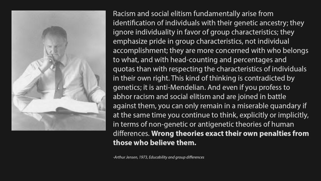 Jensen group thinking